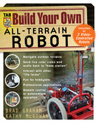 Build Your Own All-Terrain Robot