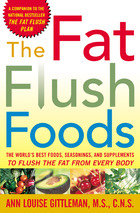The Fat Flush Foods