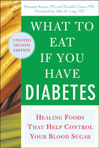What to Eat if You Have Diabetes (revised)