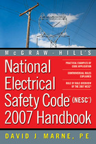 National Electrical Safety Code 2007 Handbook (eBook Part 2)