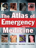 The Atlas of Emergency Medicine, Third Edition