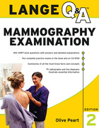 Lange Q&A: Mammography Examination