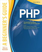 PHP: A Beginners Guide