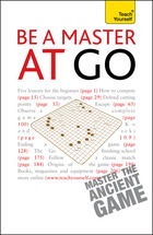 Be a Master at Go: A Teach Yourself Guide