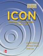 Icon Intro - International Communication Through English (Students book+Audio) [2004, PDF, mp3]