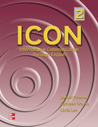 Icon 2 - International Communication Through English (Students book+Audio) [2004, PDF, mp3]