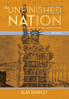 Connect American History 1 Term Online Access for The Unfinished Nation