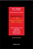 Goodman & Gilman - Le basi farmacologiche della terapia 10/ed
