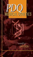 PDQ MEDICAL GENETICS