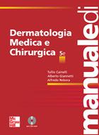 Manuale di Dermatologia Medica e Chirurgica 5/ed