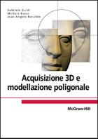 Acquisizione 3D e modellazione poligonale