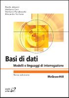 Basi di dati - Modelli e linguaggi di interrogazione 3/ed