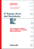Il Tempo Zero del Desiderio - Una strategia evolutiva per l'economia e la società della conoscenza