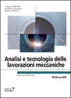 Analisi e tecnologia delle lavorazioni meccaniche 2/ed