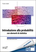 Introduzione al calcolo delle probabilità con elementi di statistica 2/ed