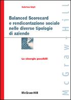 Balanced Scorecard e rendicontazione sociale nelle diverse tipologie di aziende - Le sinergie possibili