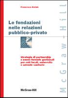 Le fondazioni nelle relazioni pubblico-privato