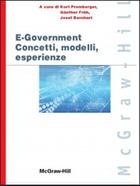E-Government Concetti, modelli, esperienze