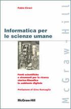 Informatica per le scienze umane - eBook