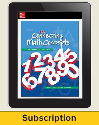 Essentials for Algebra cover
