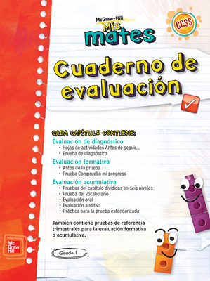 Spanish Assessment Masters