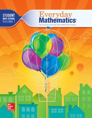 Everyday Mathematics 4