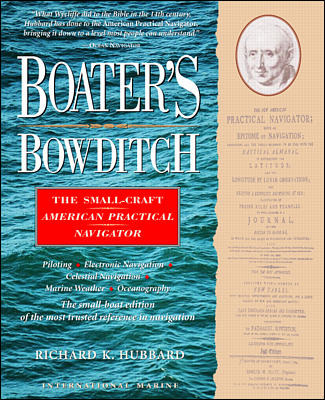 Boater\'s Bowditch: The Small Craft American Practical Navigator