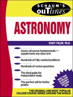 Schaum\'s Outline of Astronomy