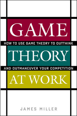 Game Theory at Work