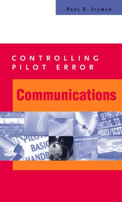 Controlling Pilot Error: Communications