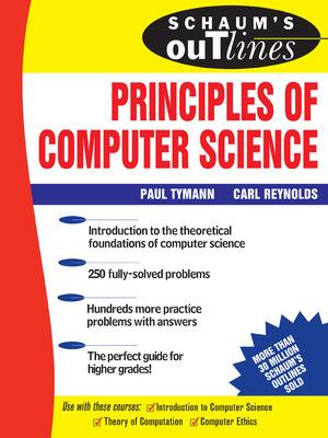 Schaum\'s Outline of Principles of Computer Science