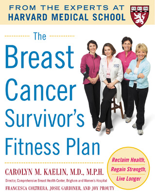 The Breast Cancer Survivor\'s Fitness Plan