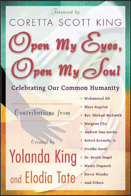 Open My Eyes, Open My Soul
