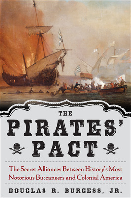 The Pirates\' Pact