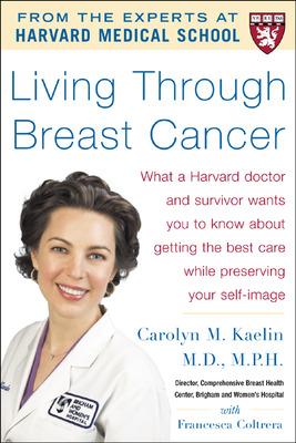 Living Through Breast Cancer - PB