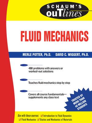 Schaum\'s Outline of Fluid Mechanics