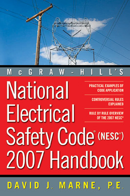 National Electrical Safety Code 2007 Handbook (eBook Part 2)