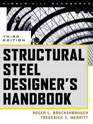 Structural Steel Designer\'s Handbook