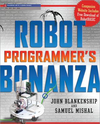 Robot Programmer\'s Bonanza