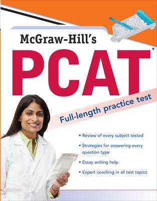 McGraw-Hill\'s PCAT
