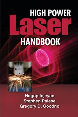 High Power Laser Handbook