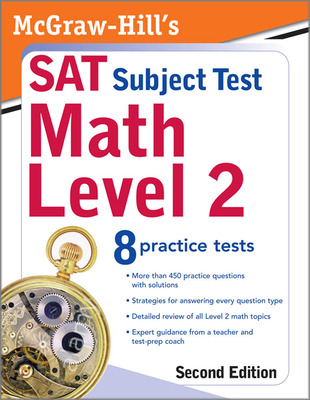 McGraw-Hill\'s SAT Study Plus
