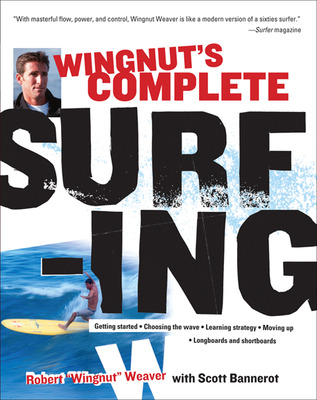 Wingnut\'s Complete Surfing