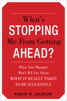 What\'s Stopping Me from Getting Ahead?