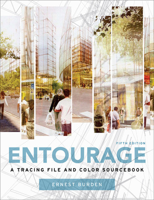 Entourage 5th Edition