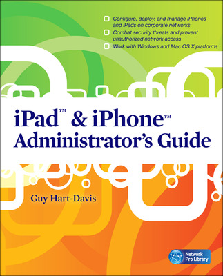 iPad & iPhone Administrator\'s Guide
