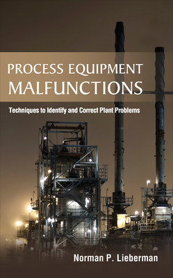 Process Equipment Malfunctions: Techniques to Identify and Correct Plant Problems