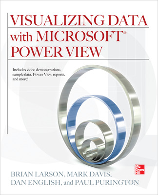 Visualizing Data with Microsoft Power View