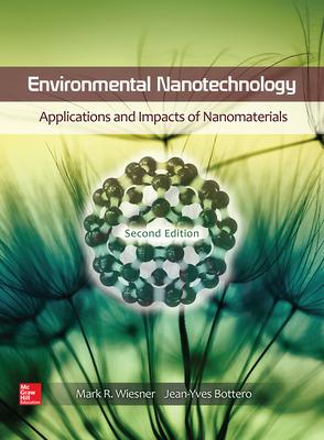 Environmental Nanotechnology, Second Edition