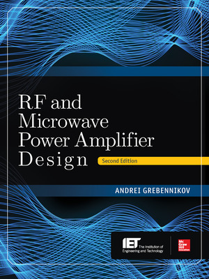 RF and Microwave Power Amplifier Design, Second Edition